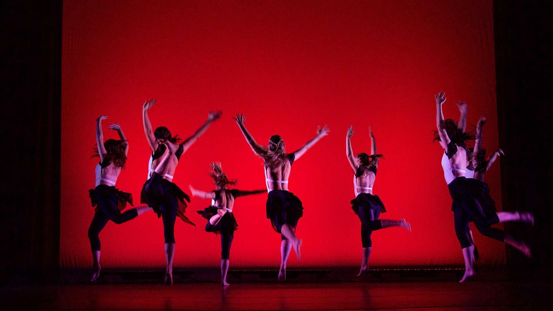 Music, Theatre and Dance   Salve Regina University